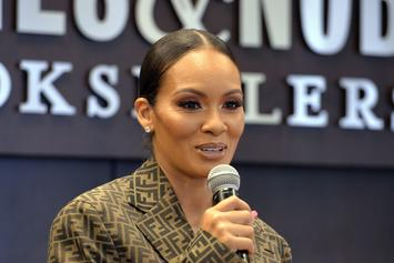 """Evelyn Lozada Sues """"Basketball Wives"""" Costar For Defamation: Report"""