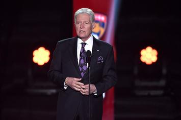"""Alex Trebek May Step Down As Host On """"Jeopardy!"""" Due To Battle With Cancer"""