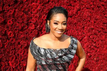 Tiffany Haddish Declares She's No Longer Going To Be An Open Book