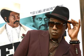 "Wesley Snipes Wants Nothing To Do With ""New Jack City"" Remake"