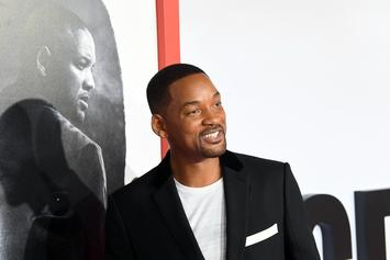 Will Smith's Question To His Younger Self Has To Do With Turning Down An Epic Role