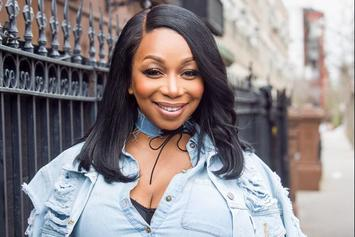 "Remember ""Flavor Of Love"" Star Tiffany ""New York"" Pollard? The ""HBIC"" Talks VH1 Return"