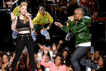 "T.I. Calls Working With Iggy Azalea The ""Tarnish Of My Legacy"" As A Music Executive"