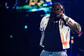 T-Pain Thinks It's Weird That People Are Doing The Most To Impress One Another
