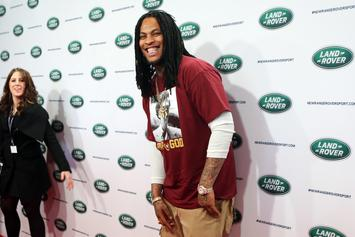 """Waka Flocka Talks Top Lists: """"The Sound Of Hip Hop Today Is 'Cause Of [Me]"""""""