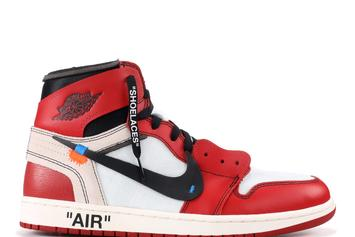 Over 14,000 Fake Off-White Air Jordans & Other Nike Shoes Seized In LA