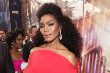 "Angela Bassett Opens Up About Being Sexually Violated As A Child: ""It Was Devastating"""