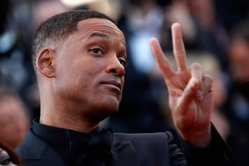 Will Smith's ''The Fresh Prince Of Bel-Air'' Spin-Off Reportedly In The Works
