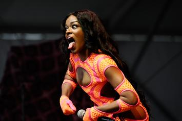 Azealia Banks Reportedly Continues To Ignore $142,000 Credit Card Bill