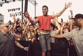Kid Cudi Track Bracket: Final Four Is Live