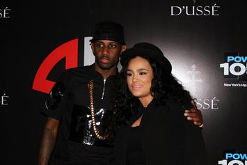 "Fabolous Thirsts Over Emily B's ""Thick"" Frame: ""That's Just Happy Weight"""