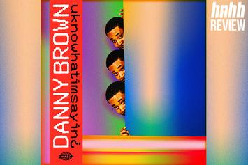 "Danny Brown ""Uknowhatimsayin¿"" Review"