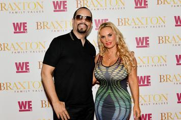 """Ice-T Talks Rappers Dry-Snitching: """"The Gangster Don't Look The Same"""""""