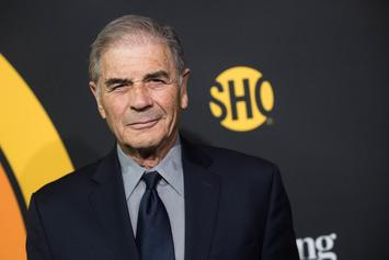 """Jackie Brown"" & ""The Descendants"" Actor Robert Forster Passes Away At 78"