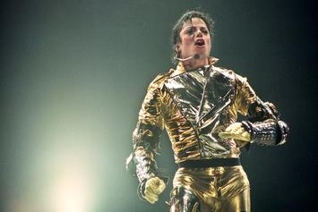 A Michael Jackson Broadway Musical Is On Its Way For 2020