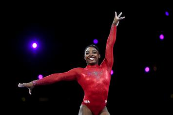 Simone Biles Is Now The Most-Decorated Gymnast, Male Or Female