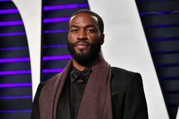 """""""The Matrix 4"""" Lead Role Goes To """"Black Mirror"""" Actor Yahya Abdul-Mateen"""