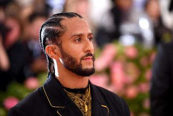Colin Kaepernick's Agent Explains Situation With NFL