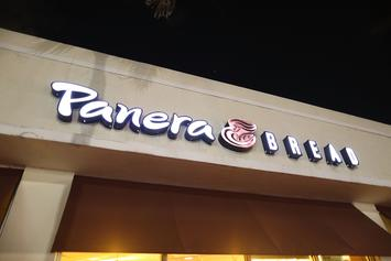 Panera Employee Fired For TikTok Exposing How They Make Their Mac & Cheese