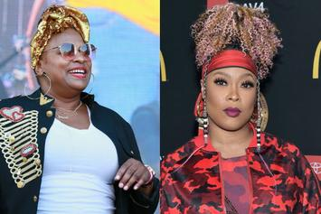 "Da Brat & Yo-Yo On Double Standards in Rap For Women: ""You Always Wanna Be F*ckable"""