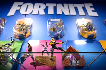 """""""Fortnite"""" Chapter 2 Trailer Has Arrived: Watch"""