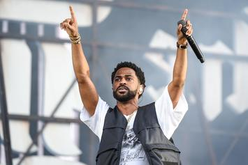 Big Sean Rediscovers Himself On New Album That Features Post Malone & A$AP Rocky