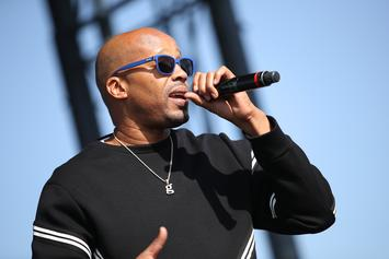 "Warren G Says ""Regulate"" Is A Top 5 Rap Song Of All Time, Names ""Solid Artists"" Of Today"