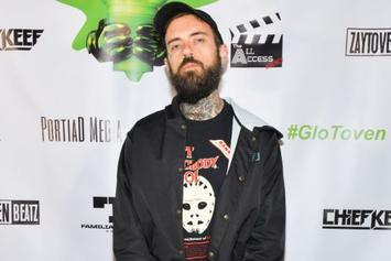 "Adam22 Explains The ""Mind-Blowing"" Sexual Assault Allegations Against Him"