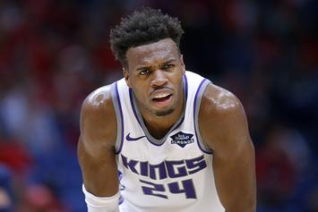 "Buddy Hield Scoffs At Kings' $90M Offer: ""I See It Like An Insult"""