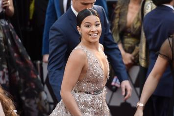 Resurfaced Clip Shows Gina Rodriguez Using N-Word Before Recent Controversy