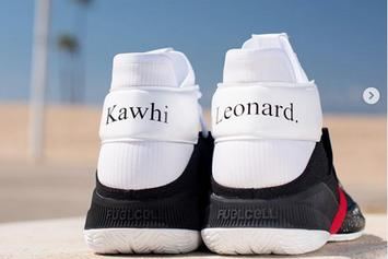 Kawhi Leonard's New Balance OMN1S Revealed In Six Colorways