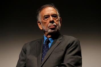 "Francis Ford Coppola Says Marvel Films Are ""Despicable"""