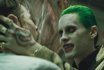 "Jared Leto Reportedly Tried To Kill Todd Phillips' ""Joker"" Movie"