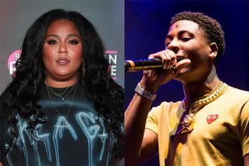 "Lizzo's ""Truth Hurts"" Ties Iggy Azalea's Billboard Record; NBA YoungBoy Cracks Top 10"