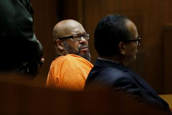 Suge Knight Says Ray J Doesn't Have Life Rights; Nick Cannon Set To Pen Biography