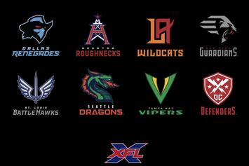 XFL Reveals Inaugural Schedule For 2020 Season
