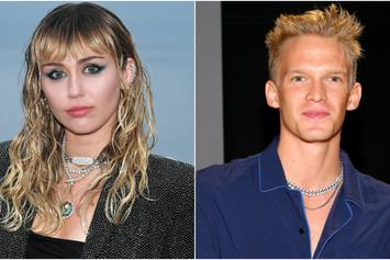 Cody Simpson Takes Subtle Shot At Miley Cyrus' Past Partners
