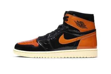 "Air Jordan 1 ""Shattered Backboard 3.0"" Is Already A Gold Mine For Resellers"