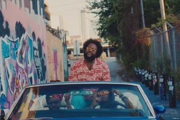 "Dreamville Drops An Effect-Filled Music Video For ""Down Bad"""