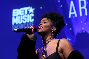 Ari Lennox Goes Off On Fan Who Asked Her To Pass A Message To J. Cole