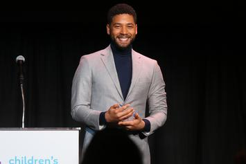 Jussie Smollet's Request To Dismiss City Of Chicago's $130K Lawsuit Rejected