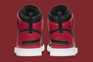 Air Jordan 1 High FlyEase Official Images Unveiled: Release Details