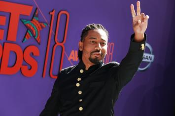"""Big Mommas"" Actor Brandon T. Jackson Says Wearing A Dress Killed His Career"