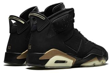 "Air Jordan 6 ""DMP"" Set To Return Next Year: First Images Revealed"