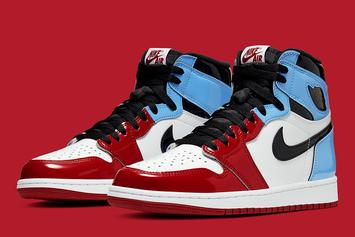 "Air Jordan 1 ""Fearless"" Release Locations Revealed: Where To Purchase"