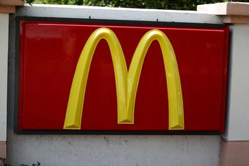 McDonald's Manager Lobs Blender At Customer Over Wrong Order Debacle