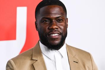 Kevin Hart To Be Honored At The LA Mission Gala