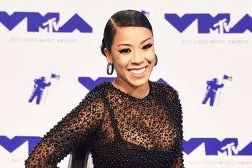 "Keyshia Cole Shares Trailer For Her New BET Series ""Keyshia Cole: My New Life"""