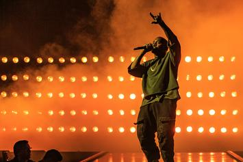 Kanye West Won't Play His Old Songs Live Ever Again: Report