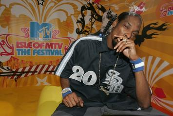 Snoop Dogg To Serve As Brand Ambassador For Israeli Startup's Pot-Growing Box